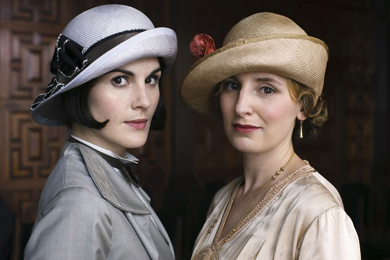 Downton-abbey-edith-mary-fight