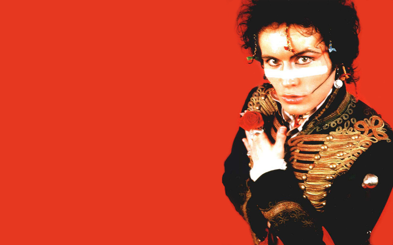 Adam-Ant-Wallpaper